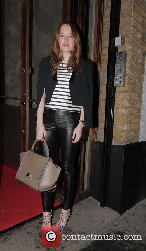 The  and Rosie Fortescue 4