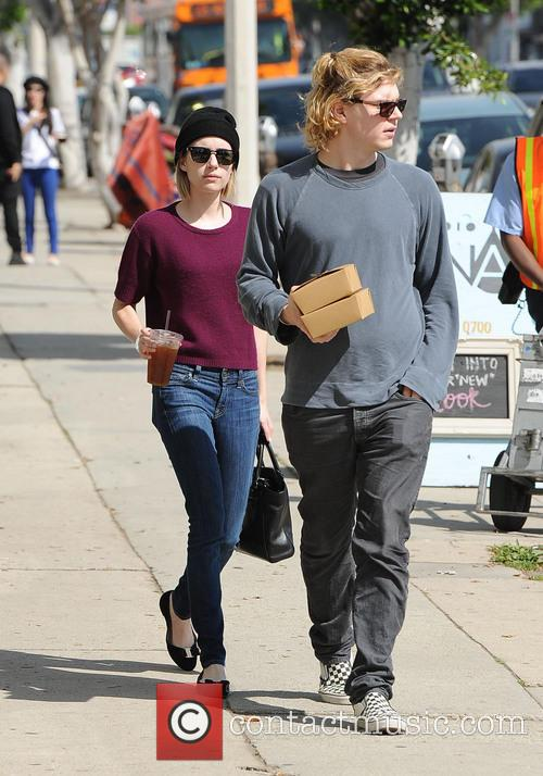 Evan Peters and Emma Roberts_Evan Peters 17