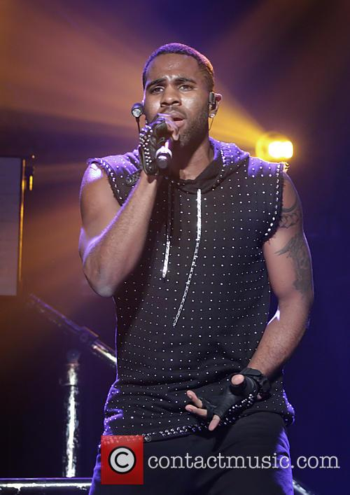 Jason Derulo In Concert