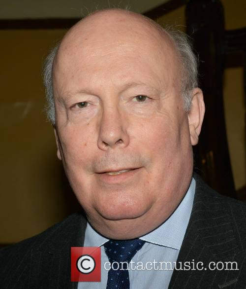 Julian Fellowes and The  7