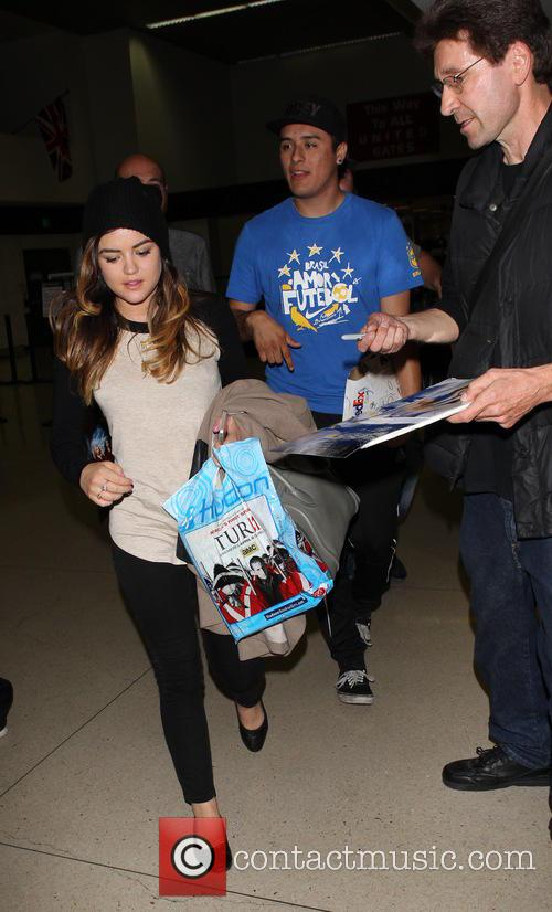 Lucy Hale 13