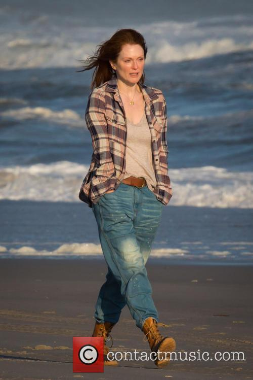 Still Alice filming on Long Island