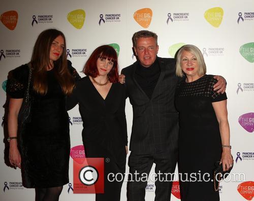 Suggs, Ann Martin, Scarlett Mcpherson and Viva Mcpherson