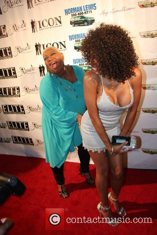 Luenell's Birthday Party