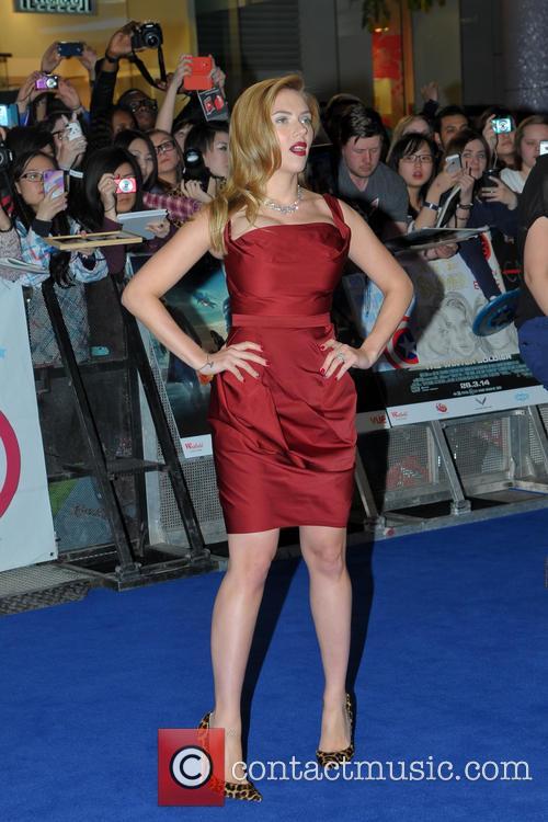 Scarlett Johansson 17