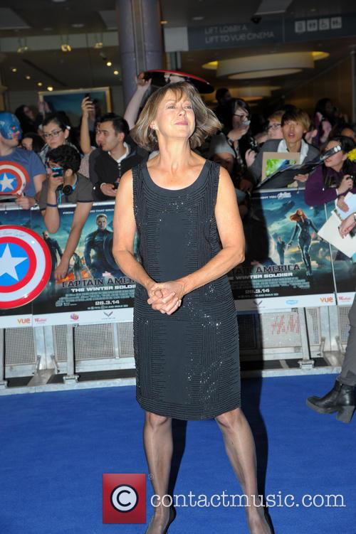 jenny agutter captain america the winter soldier 4118806