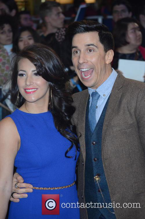 Russell Kane and Guest 8