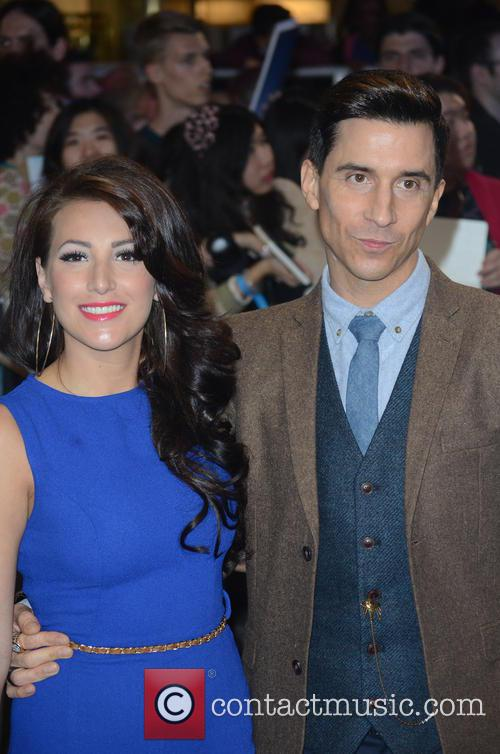 Russell Kane and Guest 9