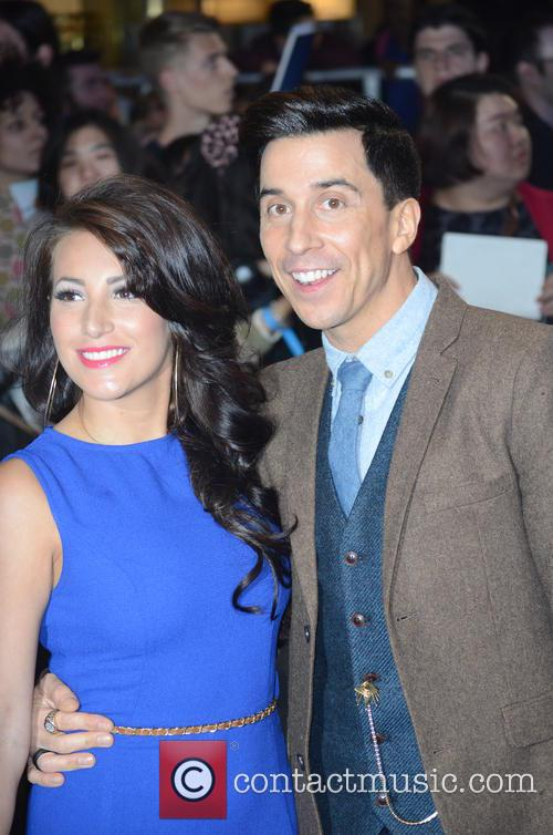 Russell Kane and Guest 11