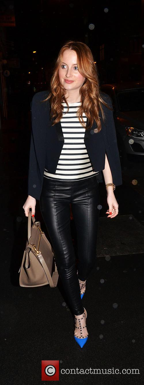 The  and Rosie Fortescue 6