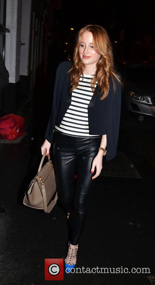 The  and Rosie Fortescue 9