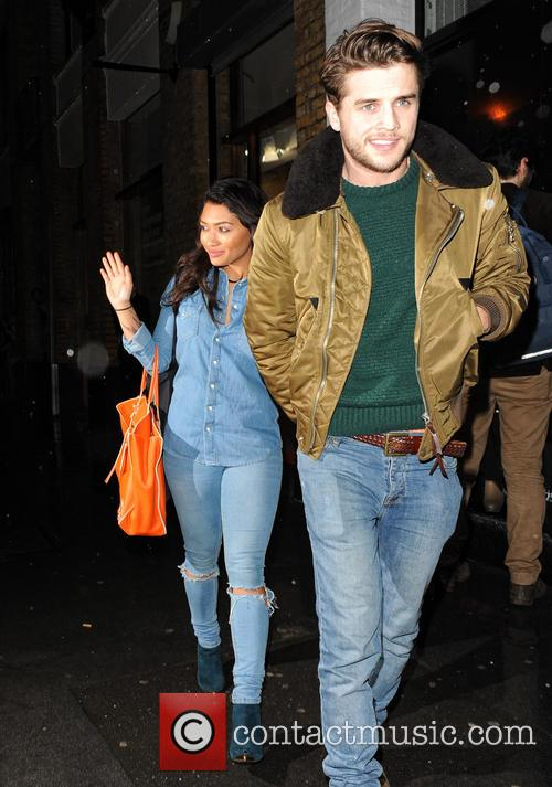 Vanessa White and Guest 3