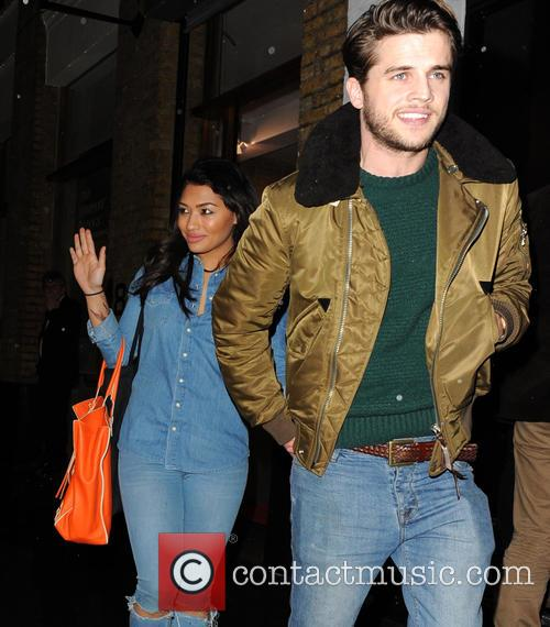 Vanessa White and Guest 1