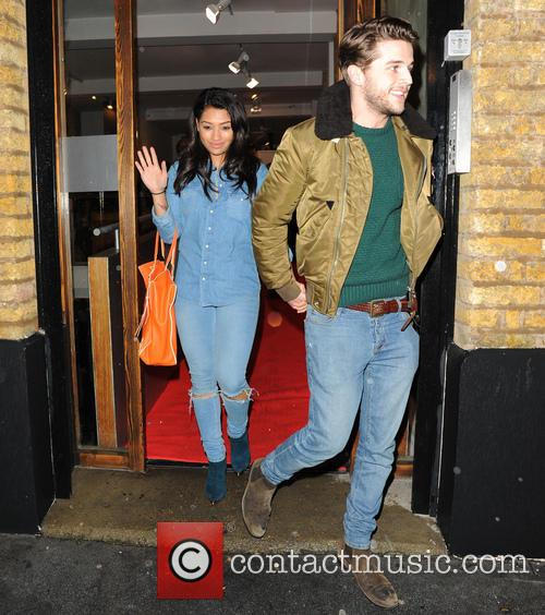 Vanessa White and Guest 5