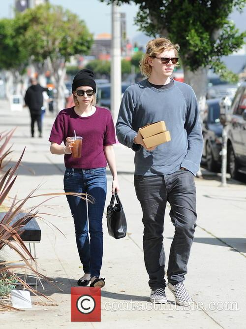 Evan Roberts and Evan Peters 6