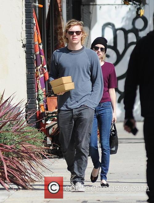 Evan Roberts and Evan Peters 1