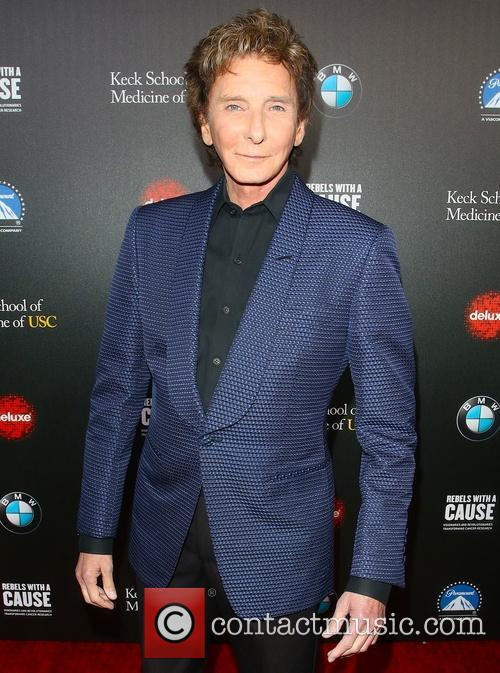 Barry Manilow 10