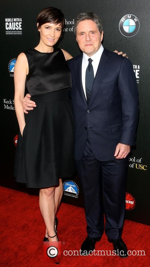 Cassandra Grey and Brad Grey 4