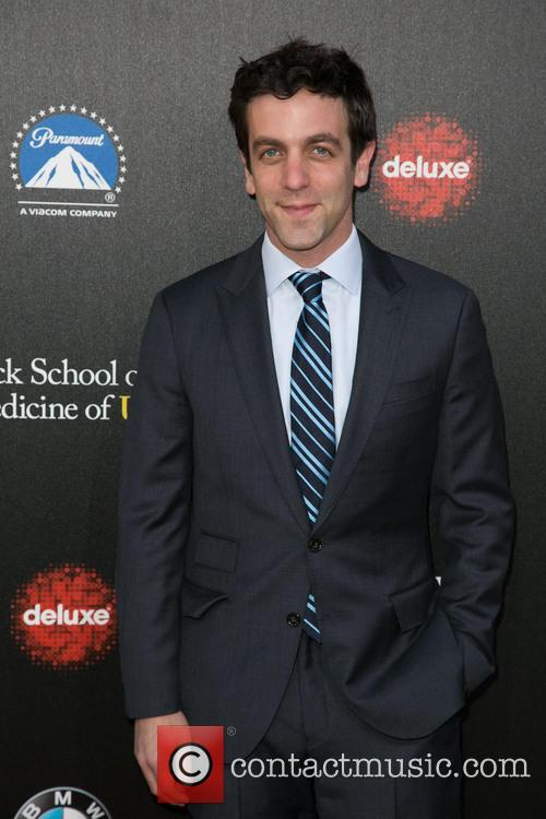 Bj Novak 4
