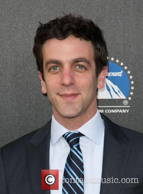 Bj Novak 1