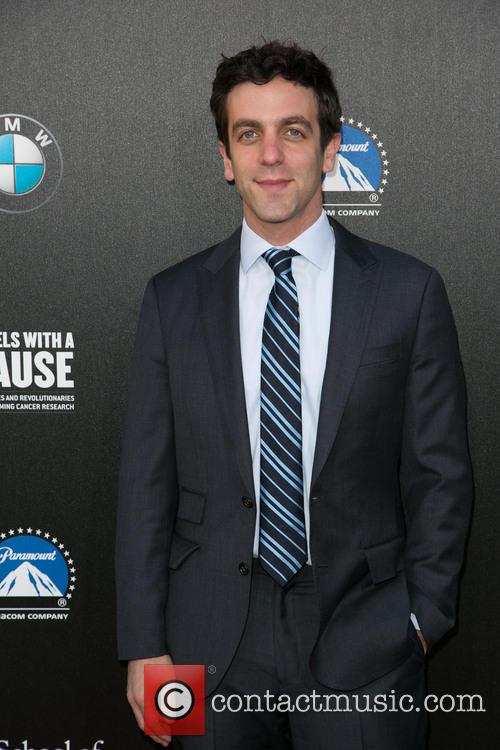 Bj Novak 6