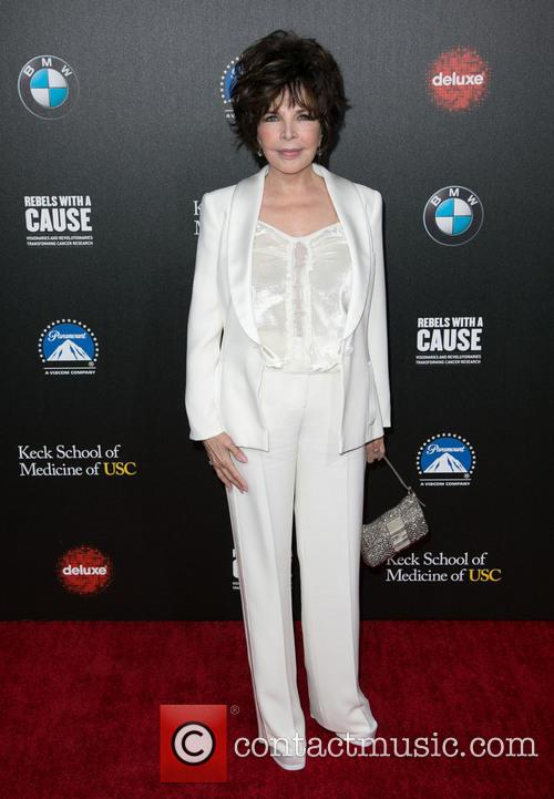 Carole Bayer Sager, Paramount Pictures Studios
