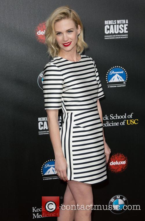 january jones 2nd annual rebels with a 4119430