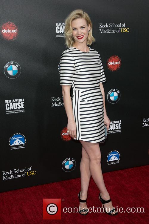 january jones 2nd annual rebels with a 4119479