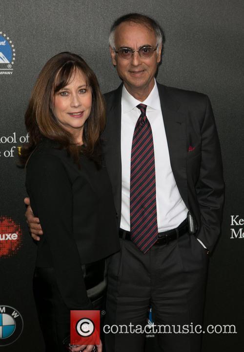 Kim Shah and Dr. Pk Shah 1