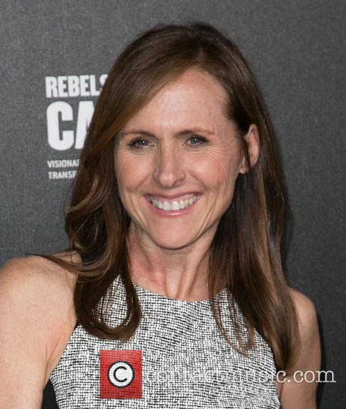 molly shannon 2nd annual rebels with a 4119455