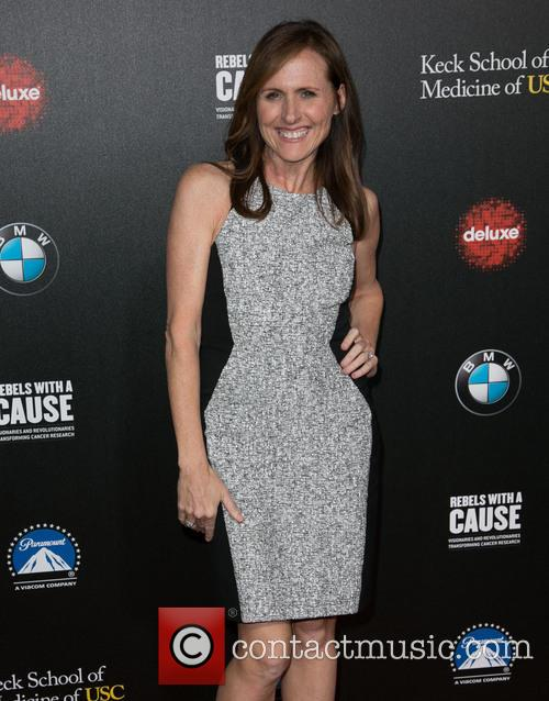 molly shannon 2nd annual rebels with a 4119474
