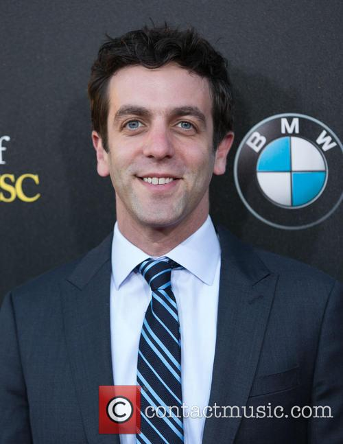 Bj Novak 2
