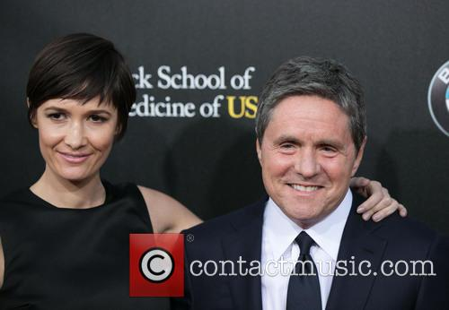 Cassandra Grey and Brad Grey 2