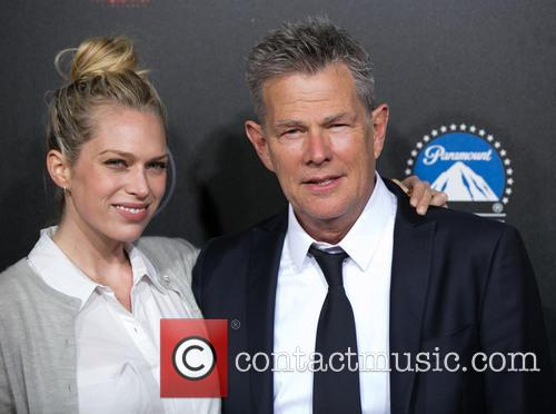Erin Foster and David Foster 1