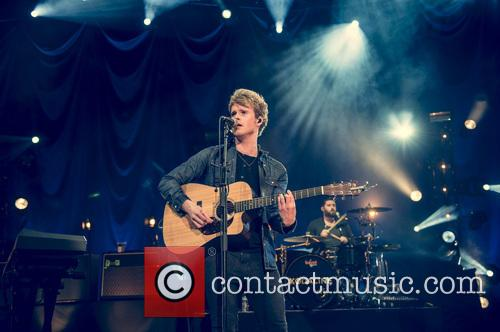 Steve Garrigan and Kodaline 2