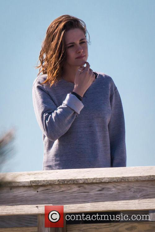 Kristen Stewart, Long Island
