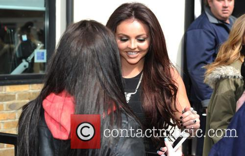 Jesy Nelson, Perrie Edwards, Jade Thirwall and Leigh-anne Pinnock 5