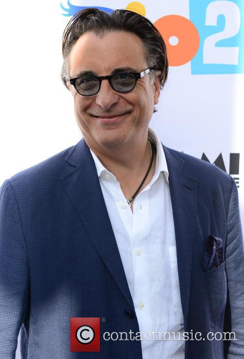 andy garcia the inauguration of miamis first ever 4120694