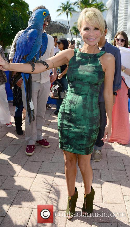 kristin chenoweth the inauguration of miamis first ever 4120685