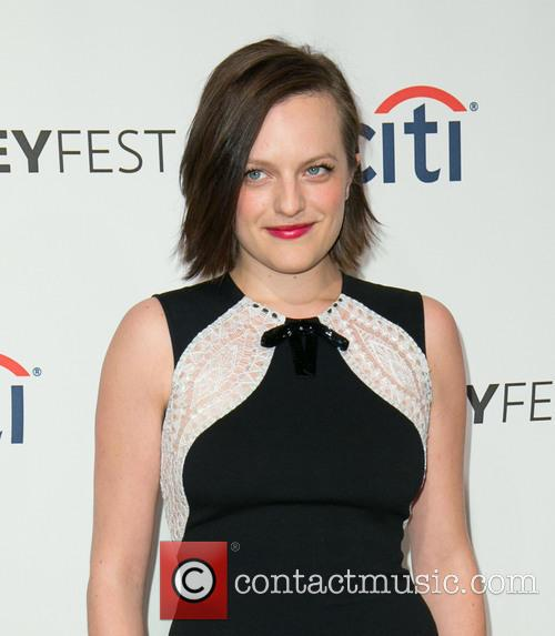 Elisabeth Moss, The Dolby Theatre