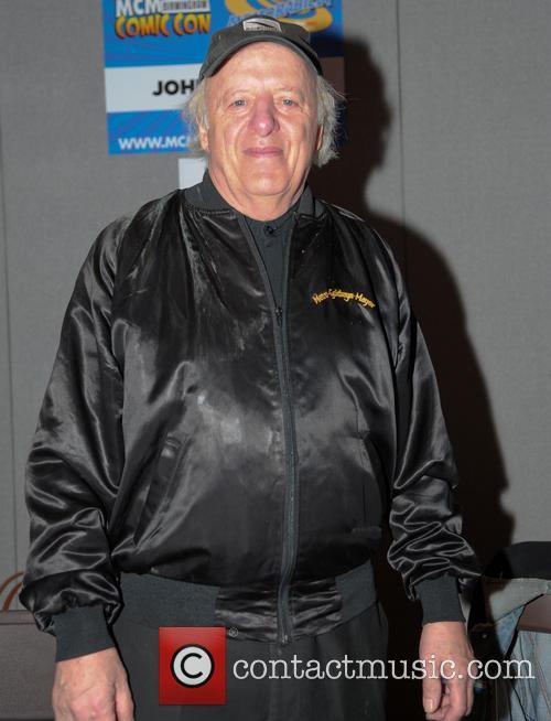 John Hough 3