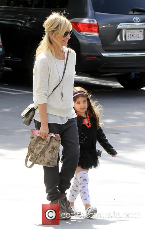 Sarah Michelle Gellar and Charlotte Prinze 8