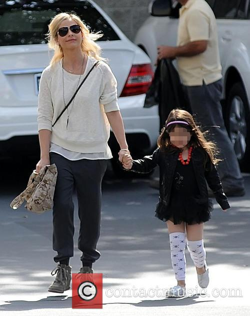 Sarah Michelle Gellar and Charlotte Prinze 11