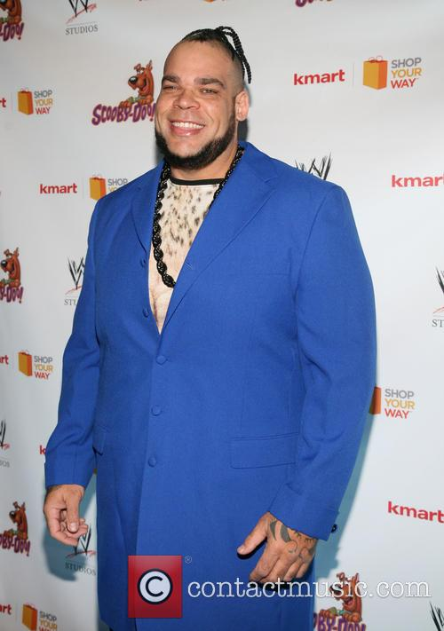 Brodus Clay and George Murdoch 2