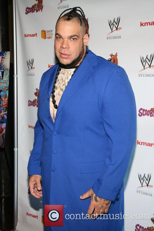 Brodus Clay and George Murdoch 1