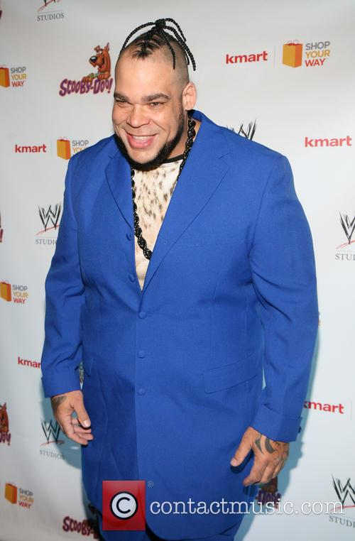 Brodus Clay and George Murdoch 4