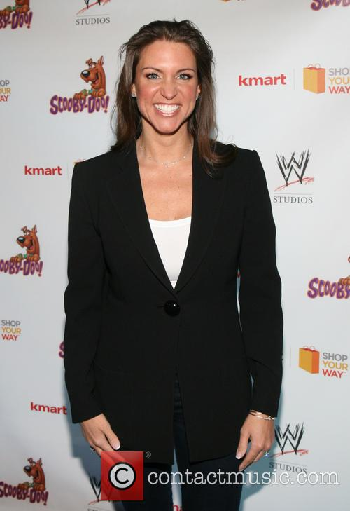 Premiere of 'Scooby-Doo! WrestleMania Mystery'