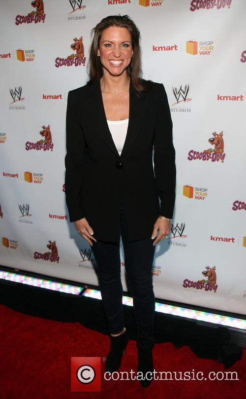 stephanie mcmahon premiere of scooby doo wrestlemania mystery 4121006