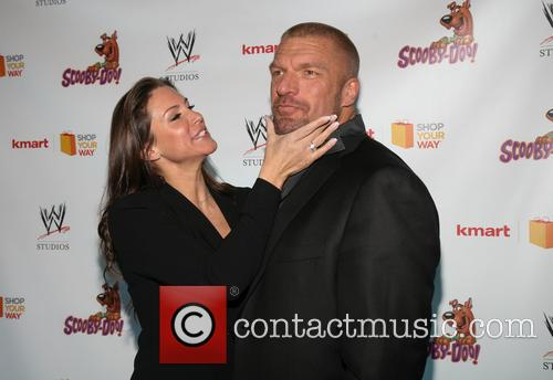 Stephanie McMahon, Triple H, Paul Michael Levesque