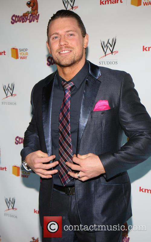 The  and Michael Mizanin 1